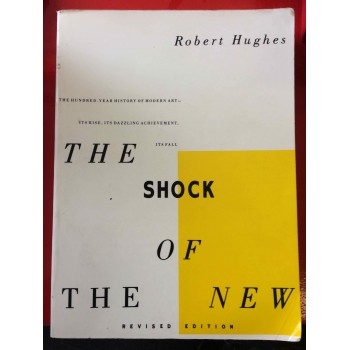 The Shock of the New: The...