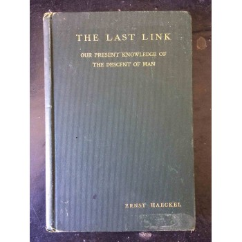 The last link: our present...