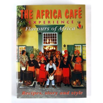 The Africa Cafe Experience...