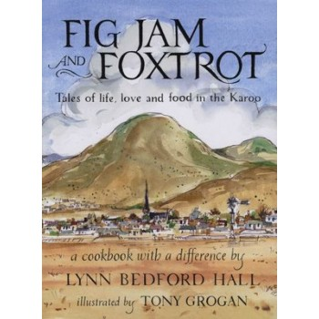 Fig Jam and Foxtrot Tales...