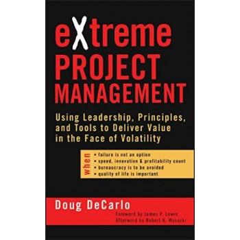 eXtreme Project Management:...