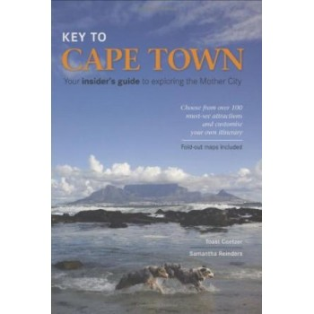 Key to Cape Town: Your...