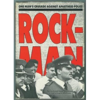 Rockman: One man's crusade...