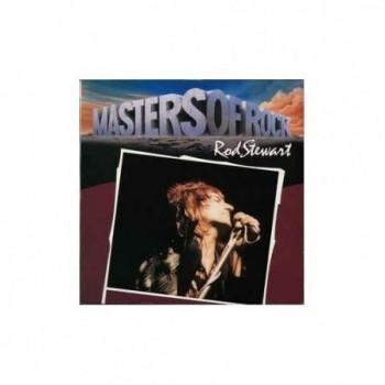 Rod Stewart Masters Of Rock...