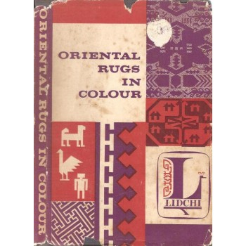 Oriental Rugs in Colour