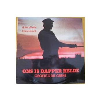 Ons is Dapper Helde