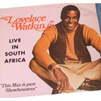 """""""Lovelace Watkins"""" - Live..."""