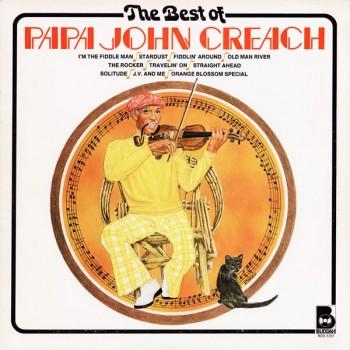 The Best of Papa John Creach