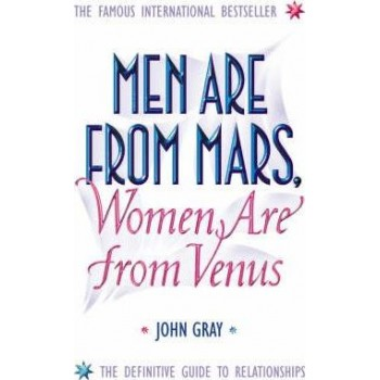 Men Are from Mars, Women...