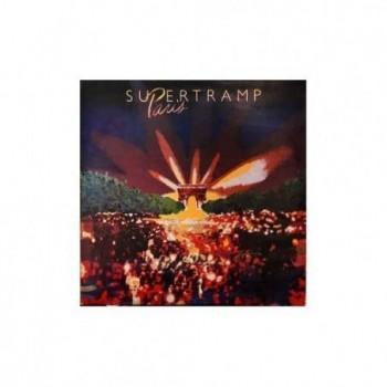 Supertramp Paris Vinyl