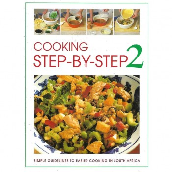 Cooking Step-By-Step 2:...