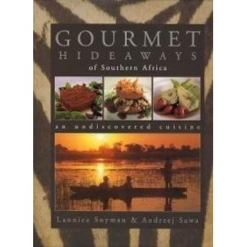 Gourmet Hideaways of...