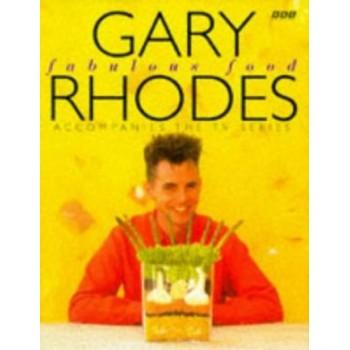 Gary Rhodes' Fabulous Food