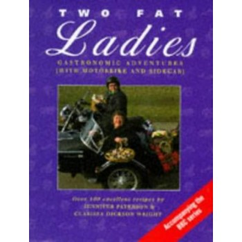 The Two Fat Ladies