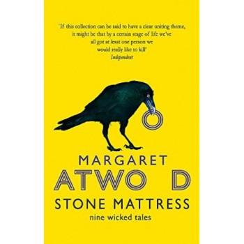Stone Mattress: Nine Wicked...