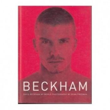 Beckham: My World