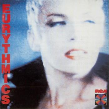 Eurythmics - Be Yourself...