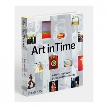 Art in Time: A World...