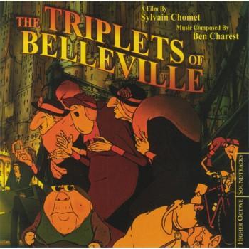The Triplets of Belleville...