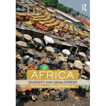 Africa: Diversity and...