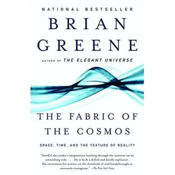 The Fabric of the Cosmos:...