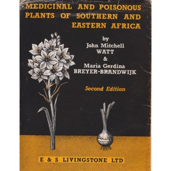 The Medicinal and Poisonous...