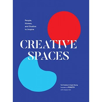 Creative Spaces: People,...