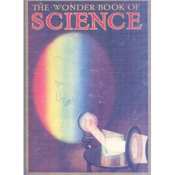 The Wonder Book of Science