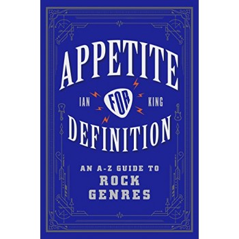 Appetite for Definition: An...