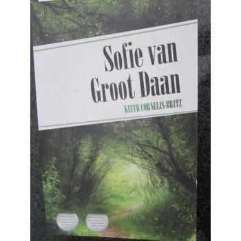 Sofie van Groot Daan