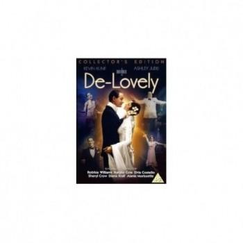 De-Lovely: The Cole Porter...
