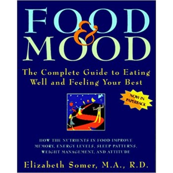 Food and Mood: The Complete...