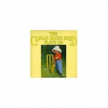 The Climax Blues Band -...