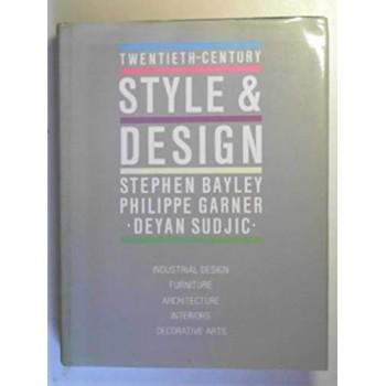 Twentieth-Century Style &...