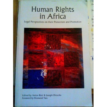 Human Rights in Africa:...