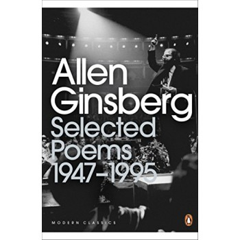 Selected Poems 1947 - 1995
