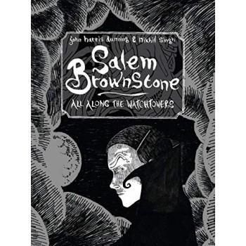 Salem Brownstone: All Along...