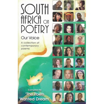 South Africa on Poetry