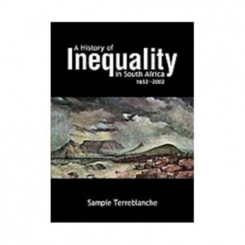 A History of Inequality in...