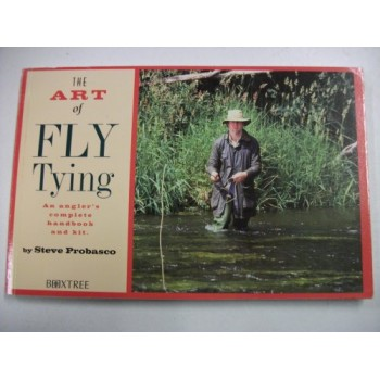The Art of Fly Tying: An...