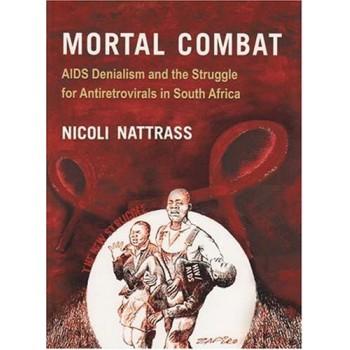 Mortal Combat: AIDS...