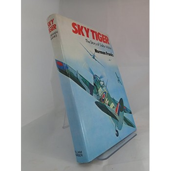Sky Tiger: The story of...