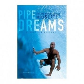 Pipe Dreams: A Surfer's...