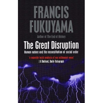 The Great Disruption: Human...