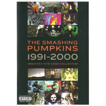 The Smashing Pumpkins...