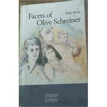 Facets of Olive Schreiner