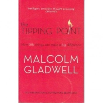 The Tipping Point: How...