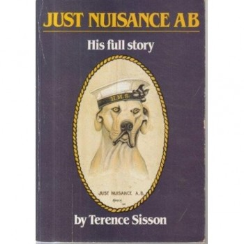 Just Nuisance AB His full...