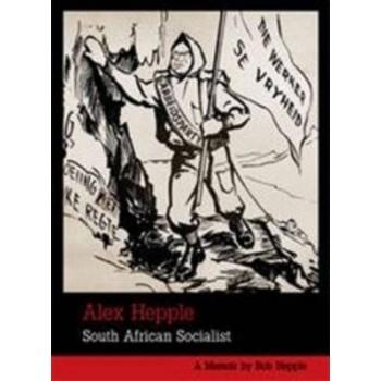 Alex Hepple South African...