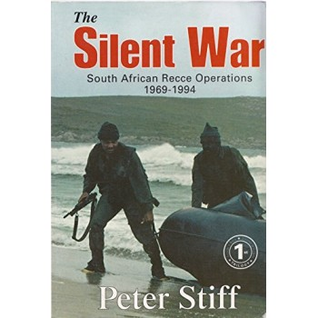 The Silent War: South...